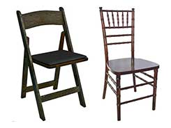 Chair Rentals in Portland-Vancouver Metro area