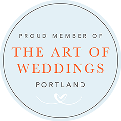 The Party Place is a member of The Art of Weddings Portland
