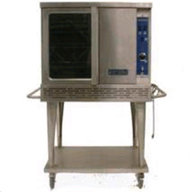 Where to find PROPANE CONVECTION OVEN DBL DOOR in Portland