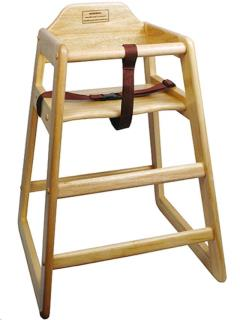 Rental store for HIGH CHAIR W  STRAP in Portland OR