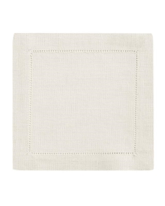 Rental store for 20 SQ HEMSTITCH IVORY NAPKIN in Portland OR