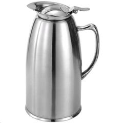 Rental store for STAINLESS COFFEE SERVER 32OZ in Portland OR
