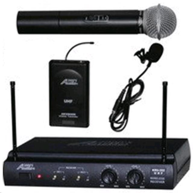 Where to find WIRELESS HANDHELD LAV MIC in Portland