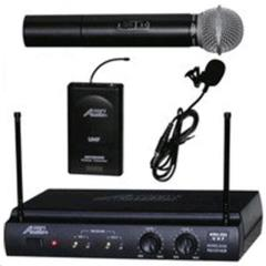 Rental store for WIRELESS HANDHELD LAV MIC in Portland OR