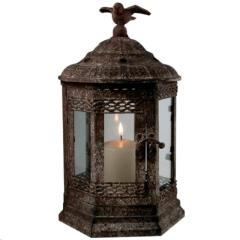Rental store for GARDEN RUST LANTERN in Portland OR