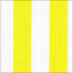Rental store for 22 SQ STRIPE YELLOW WHITE NAPKIN in Portland OR