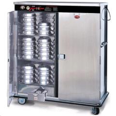 Rental store for 5  STAINLESS BANQUET CART HOT BOX in Portland OR