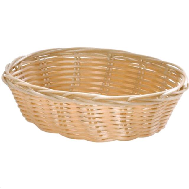 Where to find 7 X9  OVAL BASKET POLY COATED in Portland