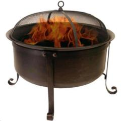 Rental store for 34  BRONZE FIRE PIT in Portland OR