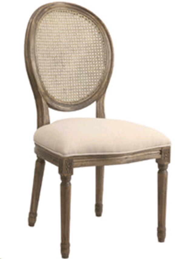 Where to find LOUIS DINING CHAIR in Portland