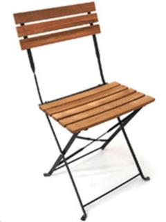 Rental store for FRENCH FOLDING CHAIR in Portland OR