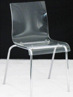 Rental store for CLEAR MOD CHAIR in Portland OR