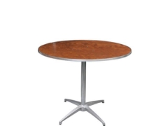 Rental store for 30 X20 H ROUND CHILD TABLE in Portland OR