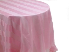 Rental store for PINK ORGANZA STRIPE in Portland OR