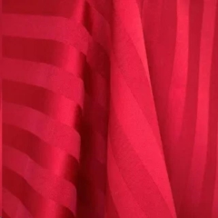 Rental store for SATIN STRIPE CARDINAL RED in Portland OR