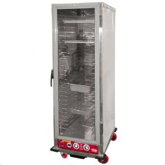 Rental store for 6  STAINLESS HOT BOX CLEAR DOOR in Portland OR