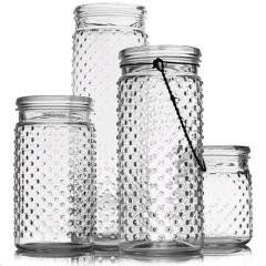 Rental store for HOBNAIL JARS GLASS in Portland OR