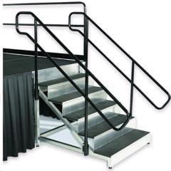 Rental store for STAGE STAIRS W  RAILS WENGER in Portland OR