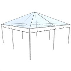 Rental store for CLEAR TENTS 20X20 in Portland OR