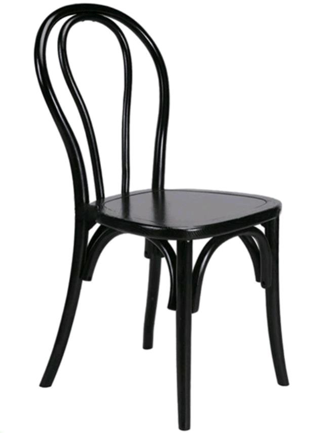 Where to find BLACK BENTWOOD CHAIR in Portland