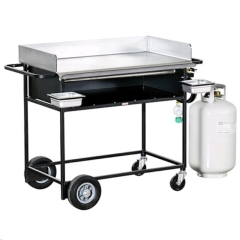 Rental store for 2X3 PROPANE BIG JOHN GRIDDLE in Portland OR