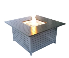 Rental store for 44 SQ TABLE PROPANE FIRE PIT in Portland OR