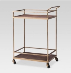Rental store for OLIVER BAR CART in Portland OR