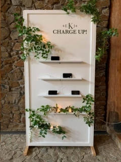 Rental store for WHITE CHARGING STATION 4 X8 in Portland OR