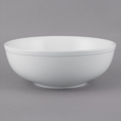 Rental store for WHITE SERVING BOWL 8.5  58OZ in Portland OR