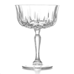Rental store for OPERA CHAMPAGNE SAUCER 8.5OZ in Portland OR