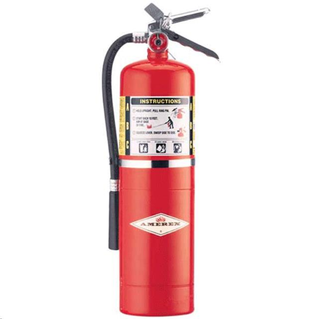 Where to find FIRE EXTINGUISHER CLASS K in Portland