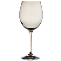 Rental store for AURORA SMOKE WINE GLASS 21OZ in Portland OR