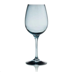 Rental store for AURORA INDIGO WINE GLASS 15OZ in Portland OR