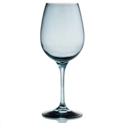 Rental store for AURORA INDIGO WINE GLASS 21OZ in Portland OR
