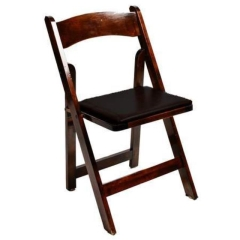 Rental store for FRUITWOOD FOLDING CHAIR in Portland OR