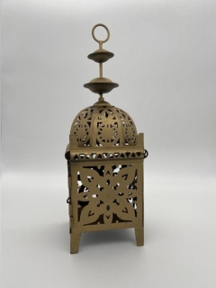 Rental store for GOLD MOROCCAN LANTERN 8 in Portland OR
