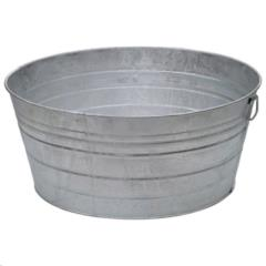 Rental store for GALVANIZED ICE TUB in Portland OR