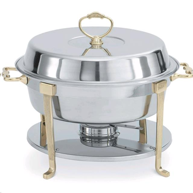 Where to find BRASS ROUND CHAFER in Portland