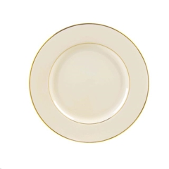 Rental store for IVORY GOLD SALAD PLATE in Portland OR