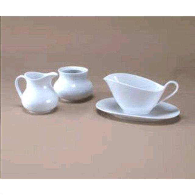 Where to find WHITE CHINA SUGAR BOWL 11OZ in Portland