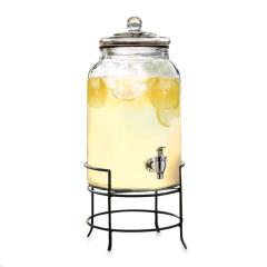 Rental store for 2 GAL GLASS BEV DISPENSER W STAND in Portland OR