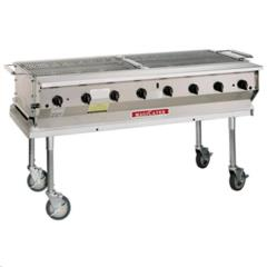 Rental store for 2X5 PROPANE MAGICATER BARBEQUE in Portland OR
