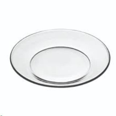 Rental store for GLASS RIM B B PLATE in Portland OR