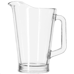 Rental store for GLASS PITCHER 60OZ in Portland OR