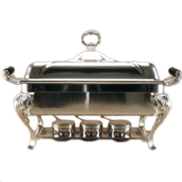 Where to find SILVER FULL CHAFER in Portland