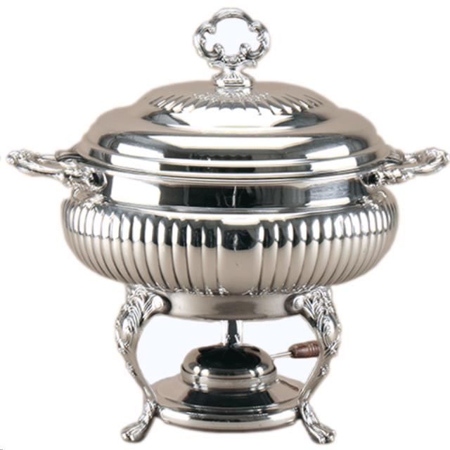Where to find SILVER ROUND CHAFER in Portland