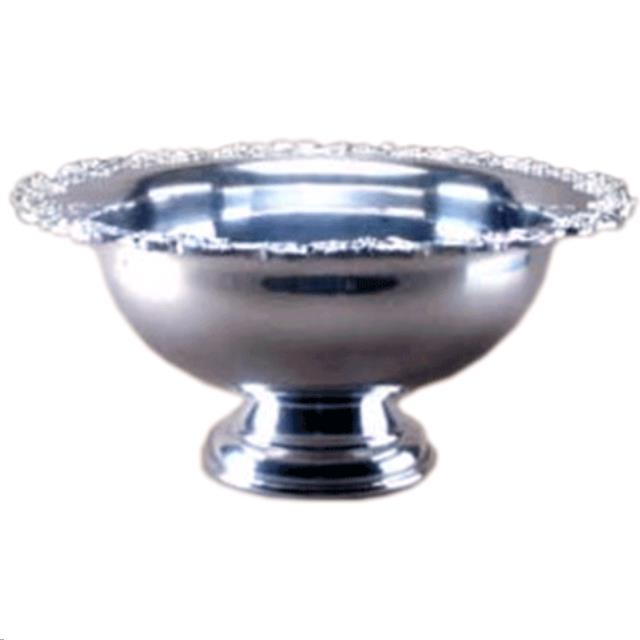 Where to find SILVER W RIM PUNCH BOWL 3 GAL in Portland