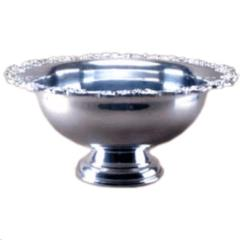 Rental store for SILVER W RIM PUNCH BOWL 3 GAL in Portland OR