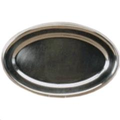 Rental store for STAINLESS OVAL 17 X27  TRAY in Portland OR