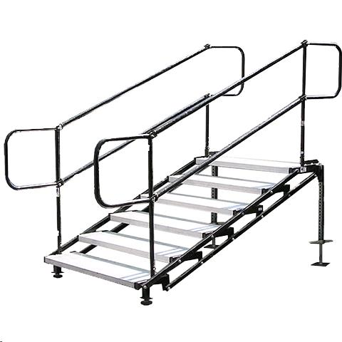 Rent Stage Stairs